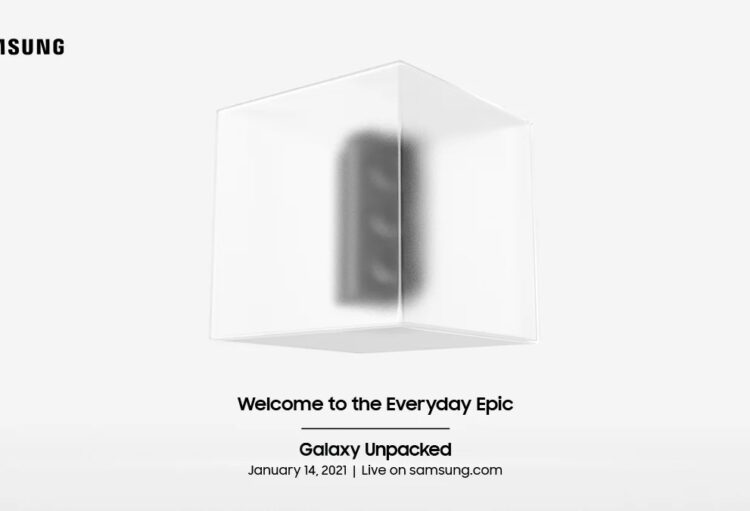 Samsung Galaxy Unpacked 2021: Welcome to the Everyday Epic